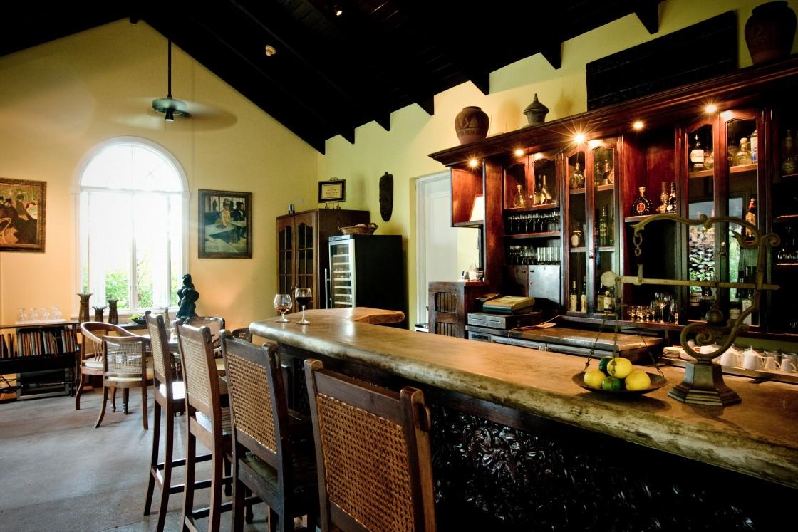 Grace's Cottage Bar